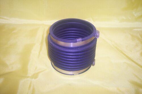Mercruiser Pre-Alpha U joint bellow Drive shaft 1963//1982 Rubber Boot