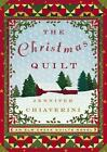 The Elm Creek Quilts: The Christmas Quilt 8 by Jennifer Chiaverini (2005, Hardcover)