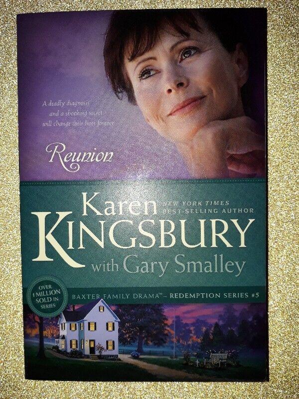 Reunion - Karen Kingsbury - Redemption #5.