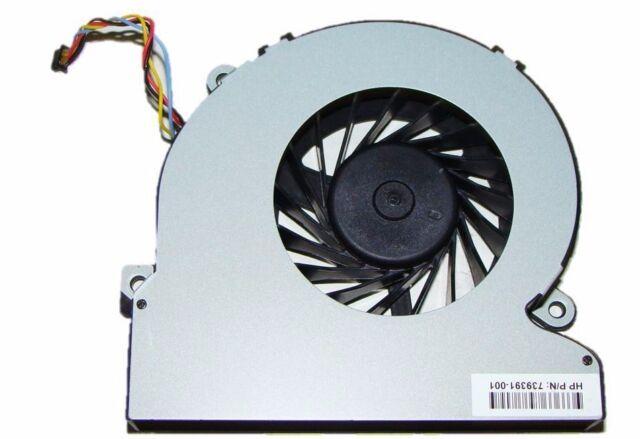 for HP Pavilion 15-P100dx 15-P108tx 15-P114dx 15-P214 CPU Cooling Fan EG50060S1