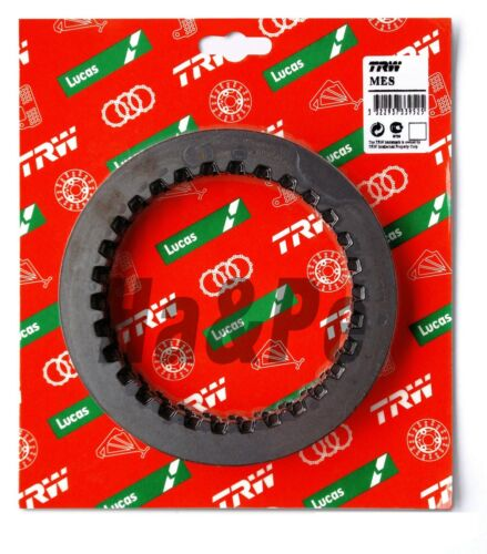 10 * Kawasaki KX 85 Kleinrad Kupplungsstahlscheiben Stahlscheiben clutch plates