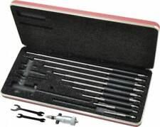 Starrett 50 To 300mm Mechanical Inside Micrometer Set