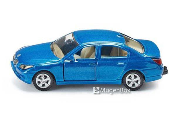 Siku 1045 BMW 545i  Diecast Car Gift Scale About 1//64 New black