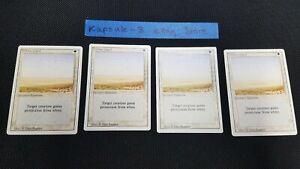 4x-White-Ward-Revised-MTG-Magic-The-Gathering-Cards