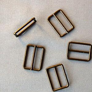 Dégressif Tarif De 28 Mm 25 Boucle Sangle Metal Double Pour À Passants 4qPP7F