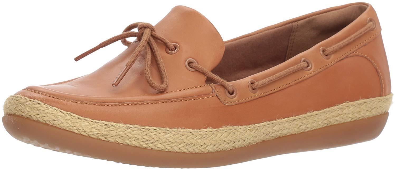 Clarks Clarks femme DANELLY bodie Chaussures bateau-Choix Taille couleur.