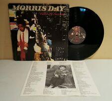 Morris Day Color Of Success LP 1985 Warner Bros Records 25320 (VG+ Vinyl)