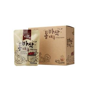 100-Organic-Dried-Crispy-jujube-140g-20g-x-7EA-Health-Food-Snack-Delicious