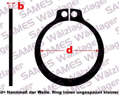 Wellendichtring B1,D1,SB,WB,822N Simmerring Oil-Seal 1 Stück 15x24x7 B =