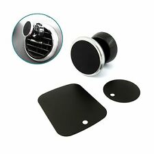 Universal In Car Magnetic Air Vent Mount Holder for iPhone 6 7 Galaxy S6 S7 UK