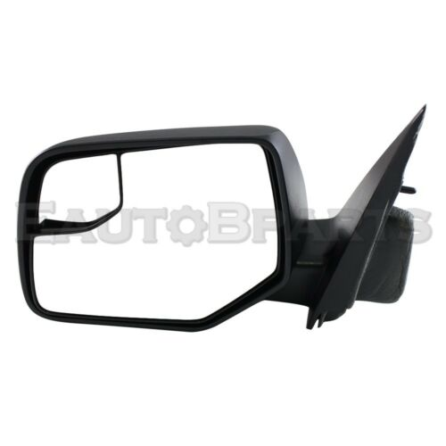 For Mercury,Ford Escape,Mariner Front,Left Driver Side DOOR MIRROR FO1320351 New