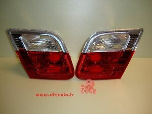 BMW-3-series-E46-Coupe-1998-2003-REAR-Inner-Tail-light-lamp-LEFT-and-RIGHT