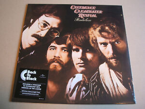 Creedence-Clearwater-Revival-Pendulum-Vinyl-LP-Reissue-180g-new-sealed