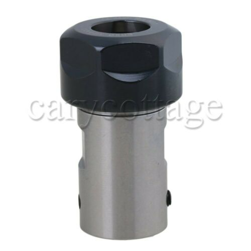 ER20 Motor Shaft Collet Chuck Holder Extension Rod ID 12mm for CNC Milling 40CR