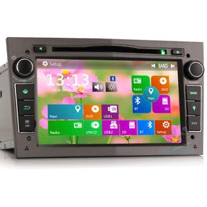 7-034-Car-DVD-MP3-Player-DAB-Autoradio-GPS-Opel-Vectra-C-Vivaro-Signum-Tigra-TwinTop