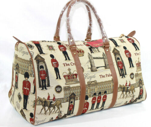 Palast Gobelin Guard Signare Reisetasche Buckingham Tower London Tapestry Royal 6CwBYq4Bc5