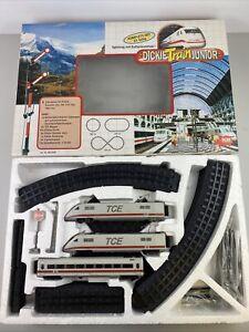 Modelleisenbahn Dickie Train Junior 356 3500 Nicht geprüft