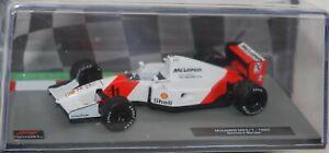 1/43 Ixo F1 Collection McLaren MP4/7 #2 Berger 1992