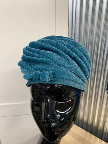 Vintage SCHIAPARELLI Paris Hat