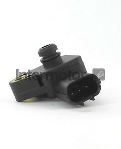 Intermotor-MAP-Manifold-Absolute-Pressure-Sensor-16890-5-YEAR-WARRANTY