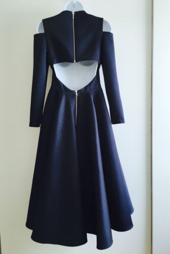Robe de Bnwt soir Sisters Twisted 7pqw8x1C