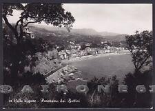 SAVONA CELLE LIGURE 58 BOTTINI Cartolina FOTOGRAFICA viaggiata 1952
