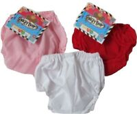 Teddy Bear Clothes Fit Build A Bears Teddies Knickers, Pants Sets Bears Clothing