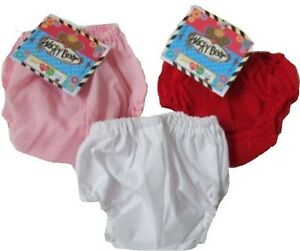 Teddy-Bear-Clothes-Build-Bears-Knickers-Pants-Pink-White-amp-Red-Teddies-Clothing