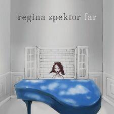 Regina Spektor - Far [New CD]