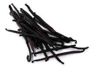 Vanilla-Pods-Beans-PNG-Tahitian-Extract-Grade-Free-UK-P-amp-P