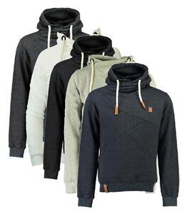 Maglia-Felpa-con-Cappuccio-Hooded-GEOGRAPHICAL-NORWAY-Gourmand-Uomo-Men-SQ506H-G