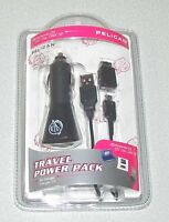 Travel Power Pack For Nintendo Ds, Ds Lite, And Game Boy Advance Sp Brand