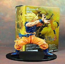 Super Saiyajin Son Goku Kamehameha NEU 18cm Dragon Ball Z Sayajin Figur Figure