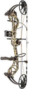 Bear Archery Legit RTH Realtree Edge Compound Bow  AV13A21007R