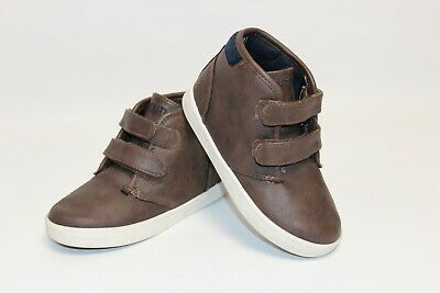 Suede Casual Shoes Various Sizes NEW Twig Boys Black Leather