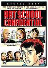 Art School Confidential (DVD, 2007)