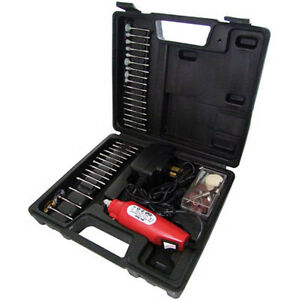 NEW-60pc-Mini-DRILL-GRINDER-SET-for-Electronics-Hobby-Crafts-Model-Making