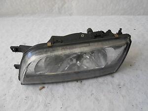 Scheinwerfer-Frontscheinwerfer-Nissan-Almera-N15-Bj-1998-2000-links