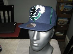 low priced 390a1 33b28 Image is loading MENS-NBA-DALLAS-MAVERICKS-MITCHELL-amp-NESS-VINTAGE-