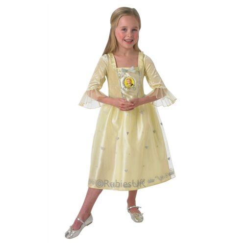 RUBIE/'S UFFICIALE Bambino Disney Sofia il primo AMBRA Costume-Small-Kids 5