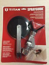 Titan Asm Spray Guide Tool 0538900 Oem