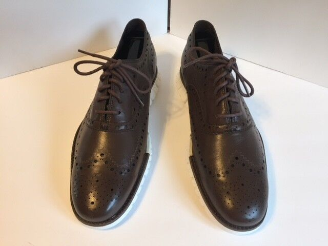Cole Haan Homme zerogrand Bout D'Aile Oxford Taille 8.5 M C23578