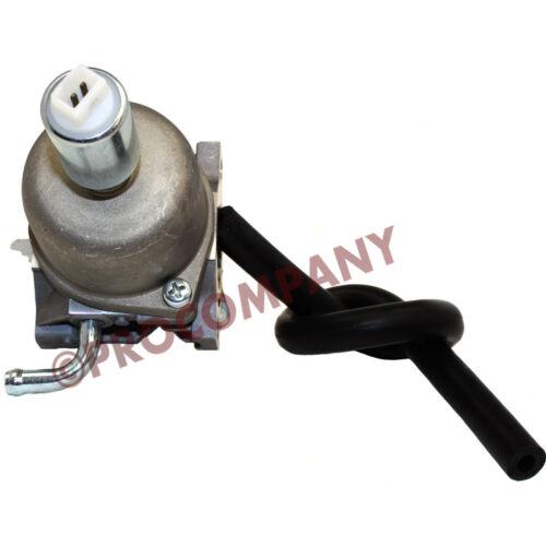 Carburetor fits Briggs and Stratton 31C707-0160-B1 31C707-0175-E1 31C707-0230-B1