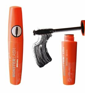 Technic-Monster-Lash-Mascara-Black-Volume-Length-Definition-With-Ease