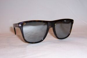 NEW MARC JACOBS SUNGLASSES MARC 185 S 086-T4 HAVANA SILVER MIRROR ... 29d86b824f3c