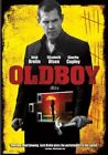 Oldboy 0043396430945 With Josh Brolin DVD Region 1