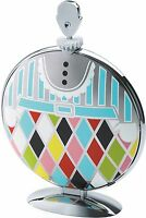 Alessi Fatman Folding Cake Stand Stainless Steel
