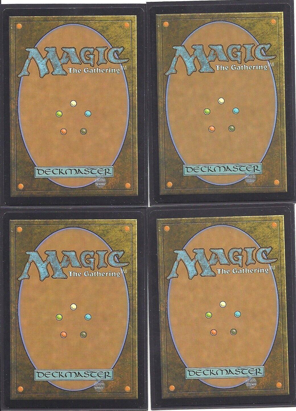 X4 Ensnaring Bridge foil - Masterpiece Masterpiece Masterpiece Series  AER Inventions, NM. MTG 4f2d92