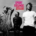 Sturm & Stille (Ltd.Digipak+3 Bonustracks) von Sportfreunde Stiller (2016)
