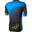 Fox Le Savant XC Mountain Bike Mtb Cycling Jersey Full Zipp Size Medium New
